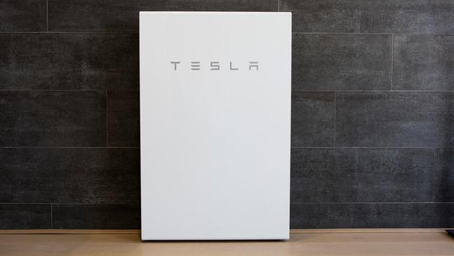 Tesla's Powerwall Battery 2 has a built-in inverter, where the original model required an external one.