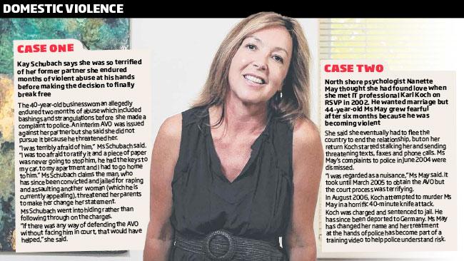 essays on domestic violence in australia