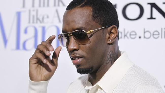 Sean 'Diddy' Combs is being sued by an intern who was forced to (gasp) file documents.
