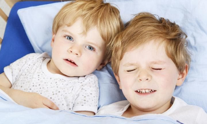 20 things you need to know about your child's sleep routine