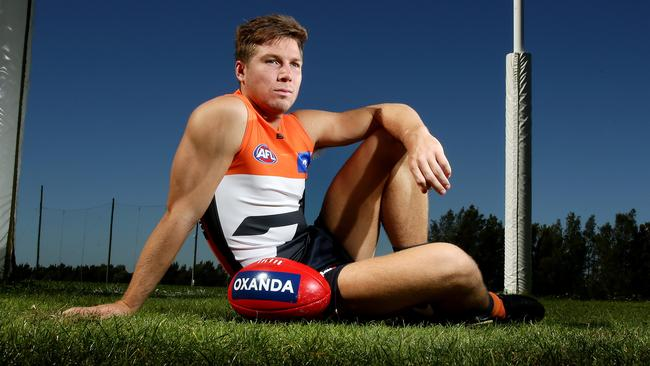 Image result for toby greene afl.com.au