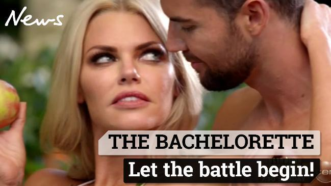 The Bachelorette Australia 2017 Did Sophie Monk Just Reveal Winner