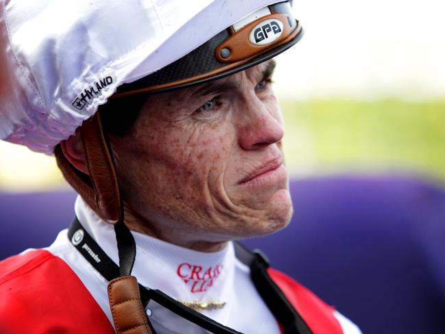 Jockey Craig Williams will compete in Turkey today.