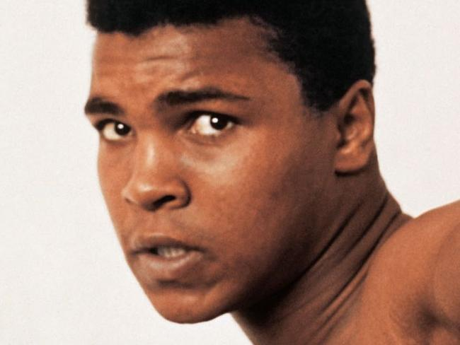 Muhammad Ali's little known victory