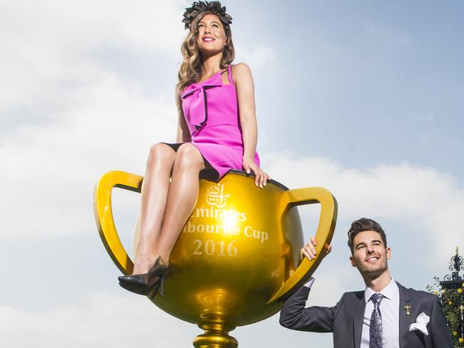 Melbourne Cup: Early form guide