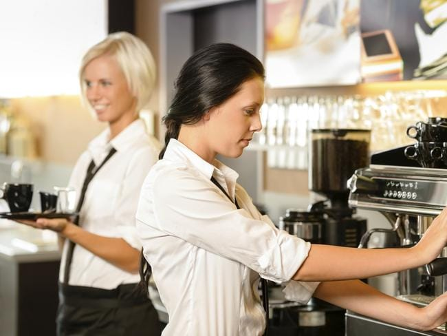 Hospitality workers could benefit under a Labor Government as Bill Shorten has promised to bring back Sunday penalty rates.