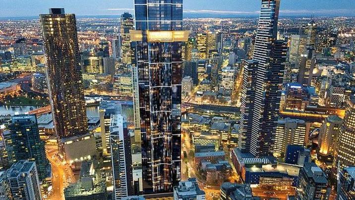 Gold Coast Agent Plays Key Role In Sale Of 25 Million