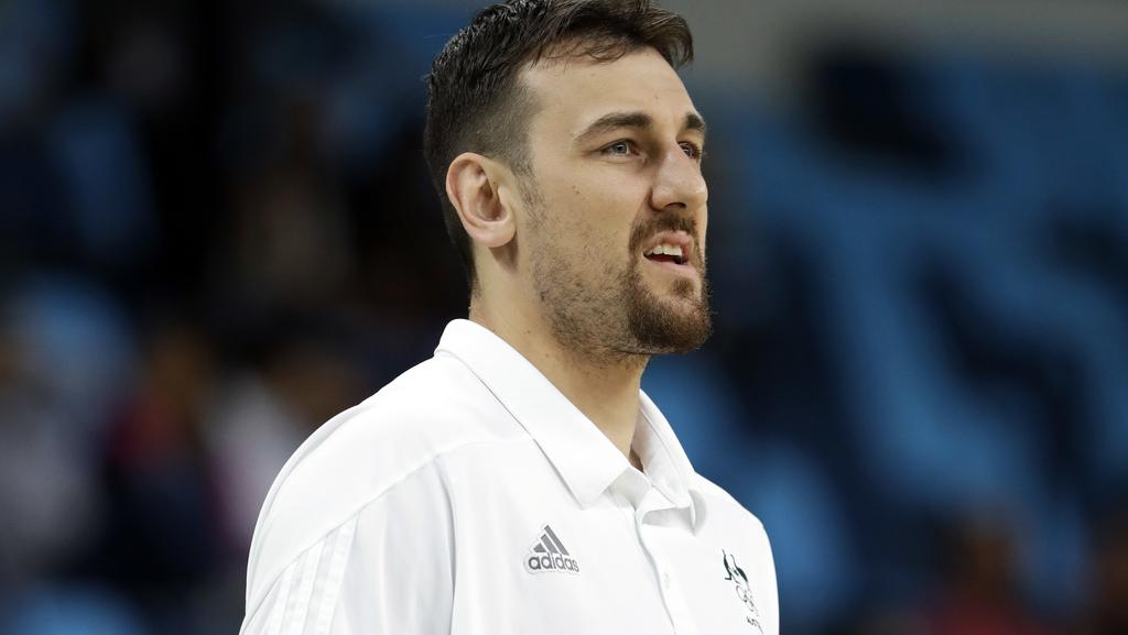 andrew bogut - photo #37