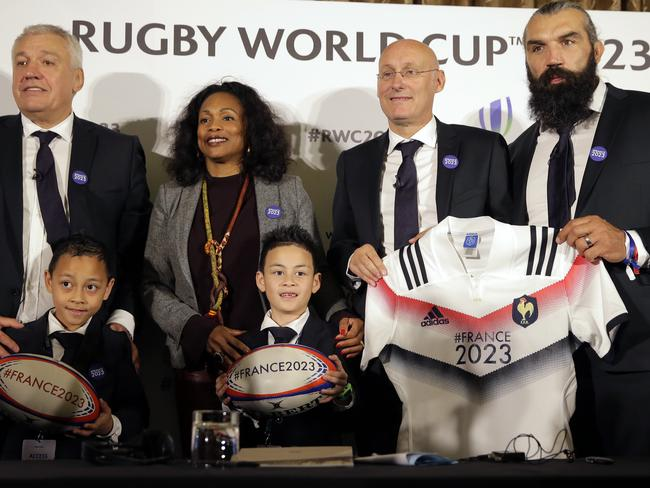 Rugby world cup 2023 jonah lomu sons used in french rugby - Made in sport vitrolles ...