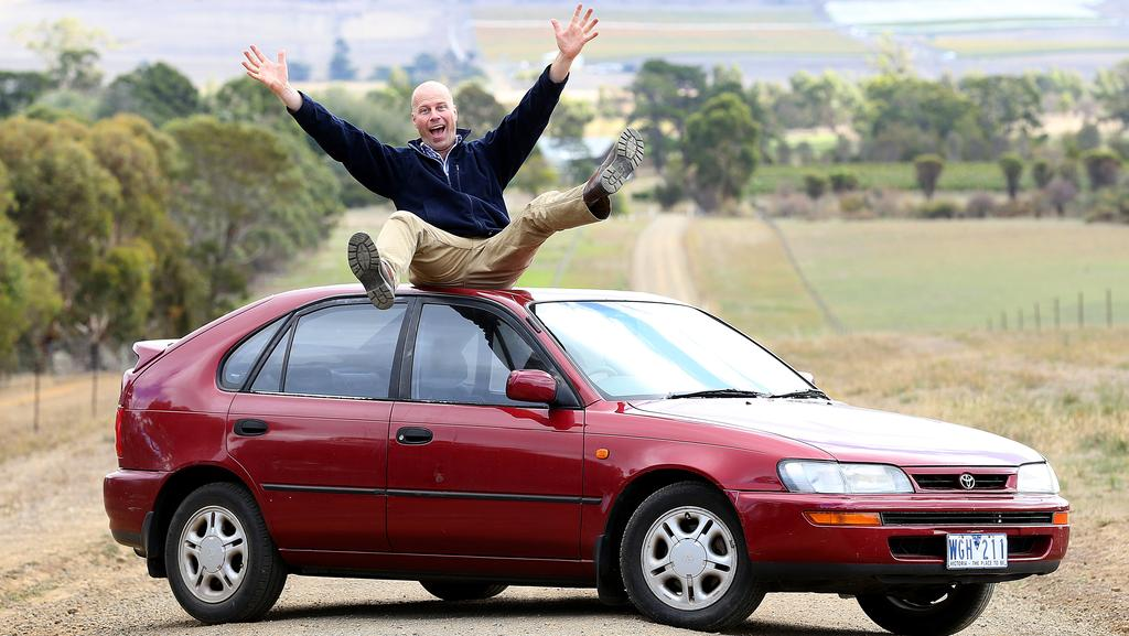 Carrot Co Ready To Corolla In Annual Cancer Council