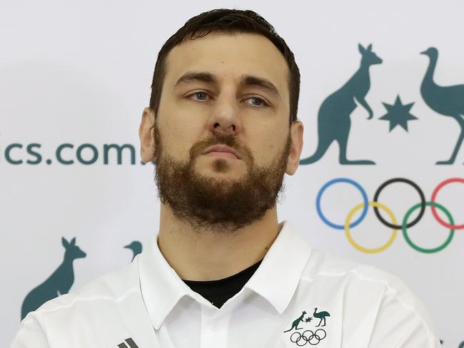 Rio Bants: Bogut in twitter beef with Cambage