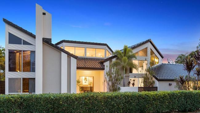 This house at 2/4 Altandi St, Sunnybank, is for sale. Picture: realestate.com.au.