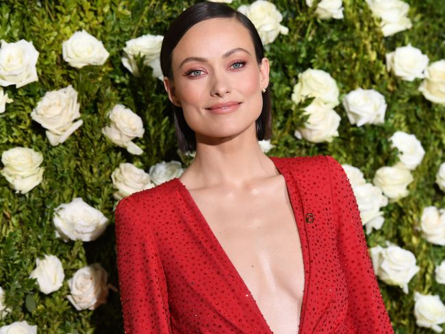 Olivia Wilde is looking pretty damn attractive. Photo: AFP/ ANGELA WEISS