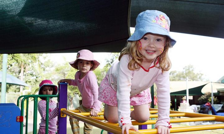The critical childcare component too many Aussie kids are missing out on