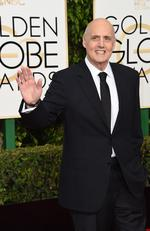Jeffrey Tambor arrives at the 73rd annual Golden Globe Awards, January 10, 2016, at the Beverly Hilton Hotel in Beverly Hills, California. Picture: AFP PHOTO / VALERIE MACON