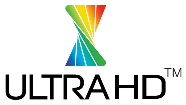 New standard ... The Ultra HD Premium label, awarded by the newly formed industry group UHD Alliance, indicates a TV meets a set of high contrast, brightness, and colour standards.