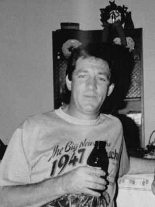 Peter John Marshall was found dead in his Kilburn flat in 1992.
