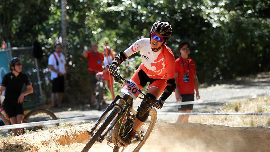 2017 UCI MTB World Championships keep paramedics busy this ...
