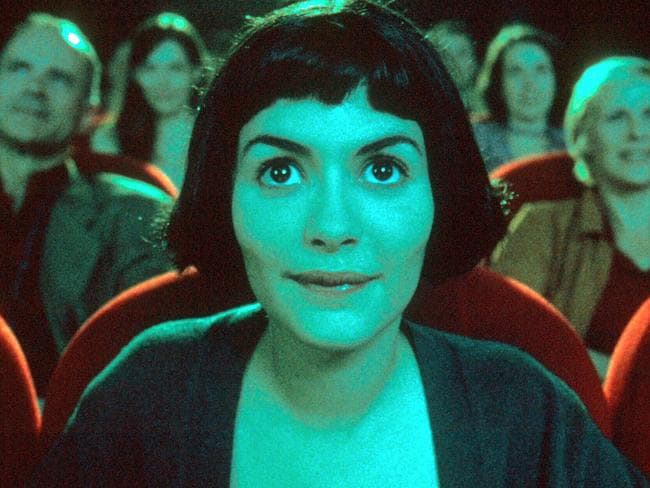 Don't go in expecting the Amelie experience.