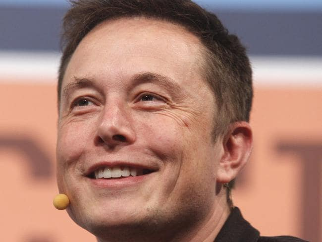 More green cars: Elon Musk announces Tesla Motors will not enforce its patents. AP Photo/Jack Plunkett