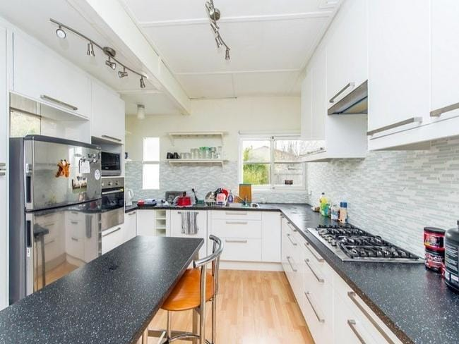 This Canberra house is on the market for $549,000. Pic: realestate.com.au.
