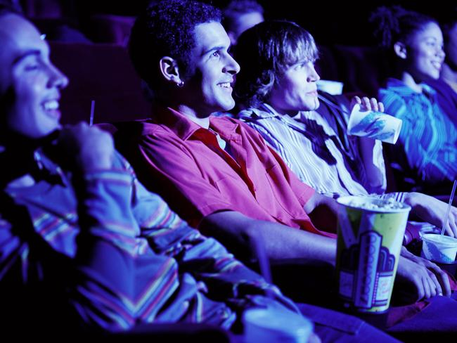 Consider not going online ... movie tickets are increasing in price.