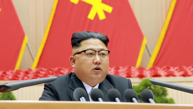 Kim Jong-un may be experiencing a change of heart towards the United States, one of his former most senior diplomats has said.