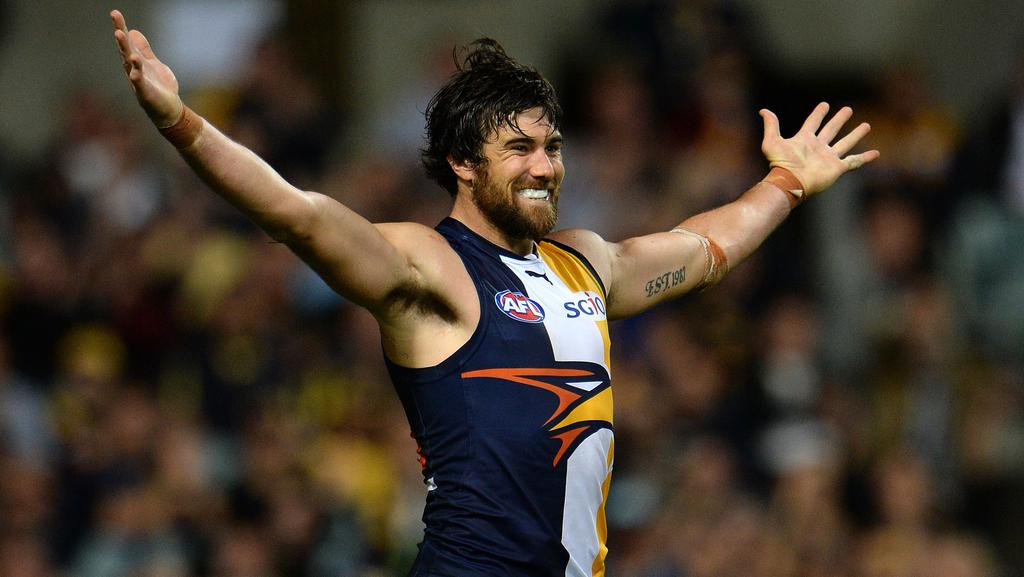 Josh Kennedy Mark Williams And Nathan Brown Among Afl Vfl