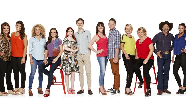 mkr contestants dating 2015 The tabloids have been on the gossip surrounding this year's mkr contestants like white on rice, since the show kick started a few weeks ago what's true what's not true is anyone actually dating .