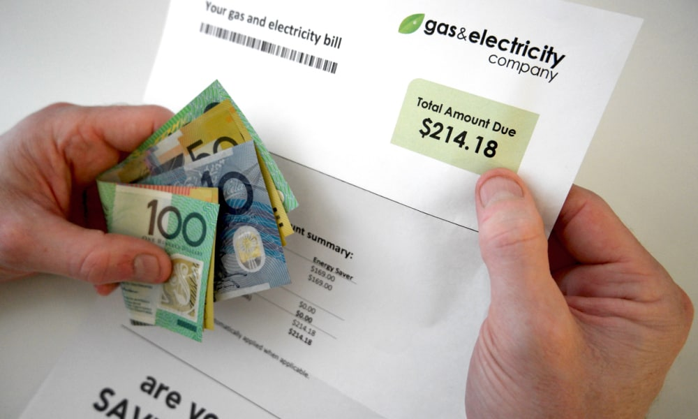 The simple switch that could save you $400 a year on your electricity bill
