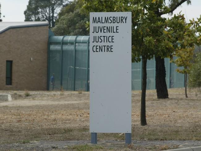 There will be a review of the Malmsbury Youth Justice Centre following a threatening riot last month.