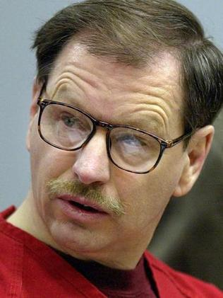 Serial Killer now admits 85 murders