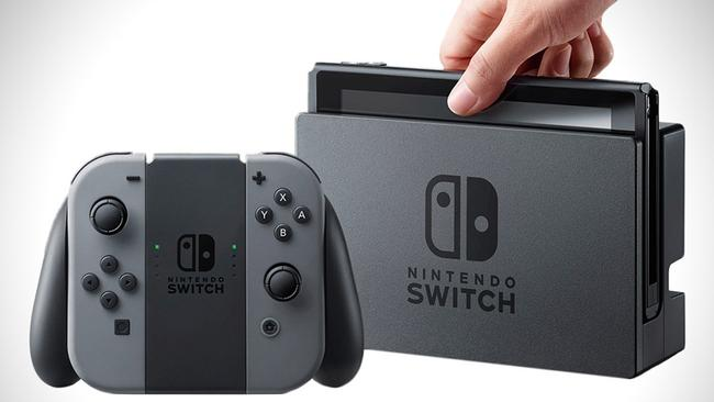 Nintendo's center finger to gamers
