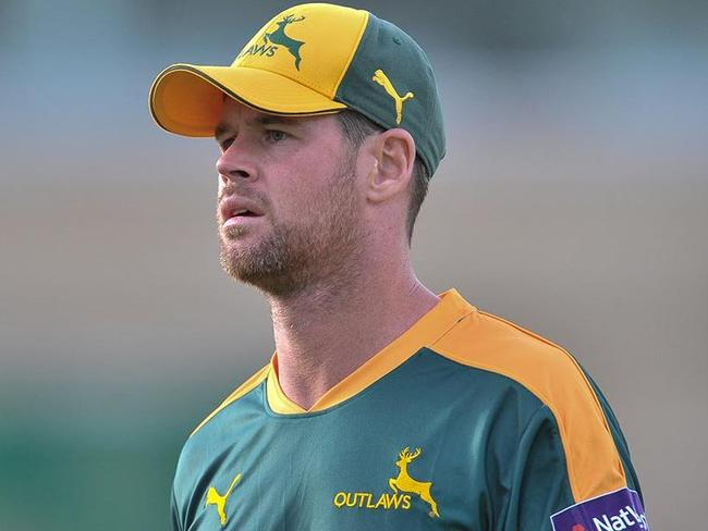 Dan Christian — an Australian ODI representative — has fired off at the Sheffield Shield.