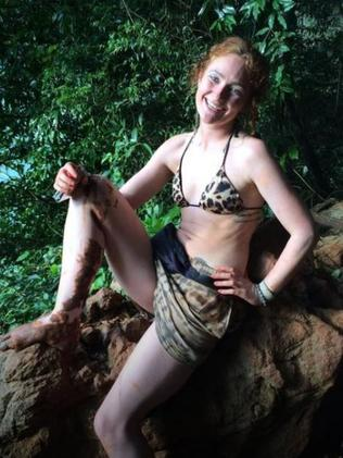 British backpacker Danielle McLaughlin was raped and murdered in Goa.