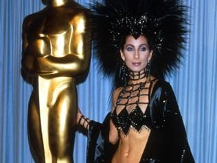 Cher during 58th Annual Academy Awards at Dorothy Chandler Pavillion in Los Angeles, CA, United States. Picture: Getty