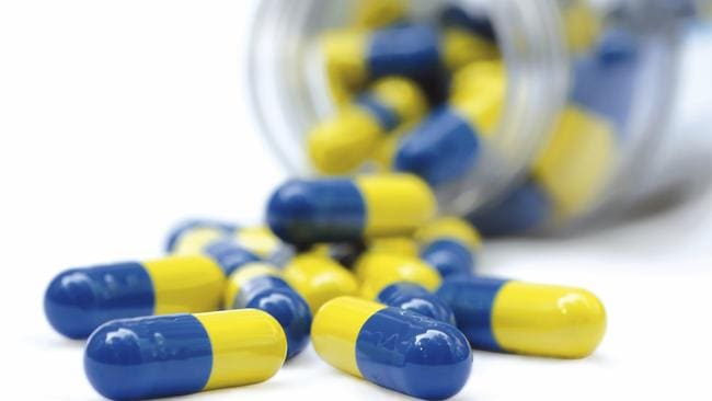 Most of the world's antibiotics have lost their punch through over-use.