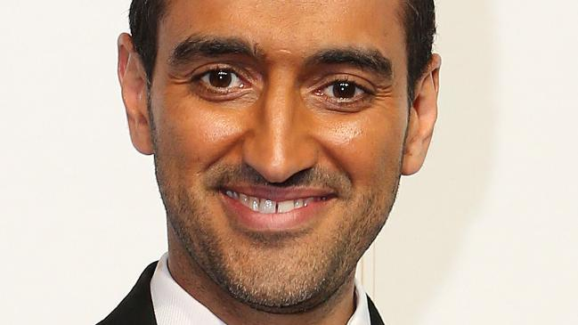 Waleed Aly's Project shocker: 'It was awful'