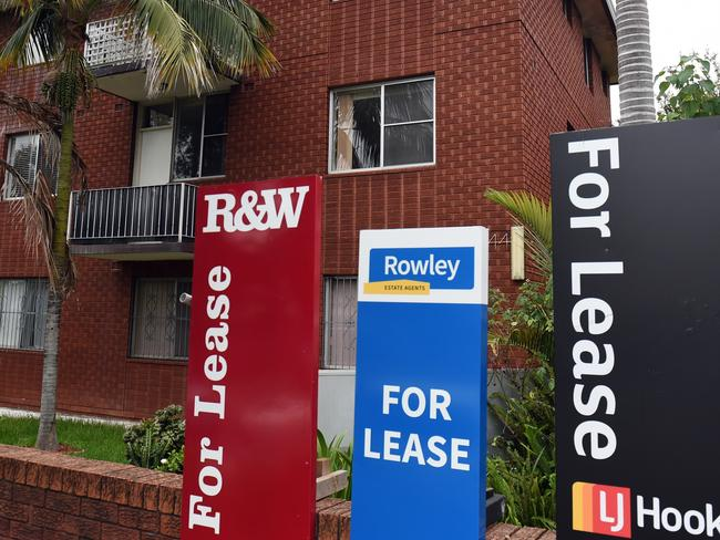 Renting can have its advantages and isn't necessarily a bad investment move. Picture: Mick Tsikas/AAP