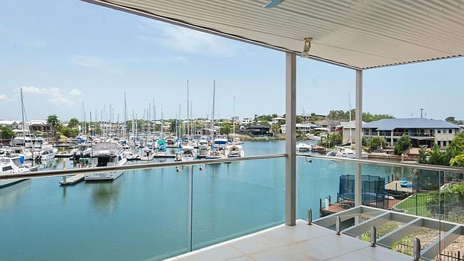 BAYVIEW in the Northern Territory certainly lives up to its name. Picture: Supplied realestate.com.au