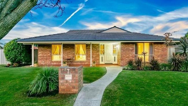 """ON THE MARKET:  <a href=""""https://www.realestate.com.au/property-house-sa-dover+gardens-126240230"""" title=""""www.realestate.com.au"""">7 Dover Court, Dover Gardens </a>is being marketed as having a rumpus room with private access that could be used as a teenage retreat or granny flat. The four-bedroom home is on the market with Harcourts Packham."""