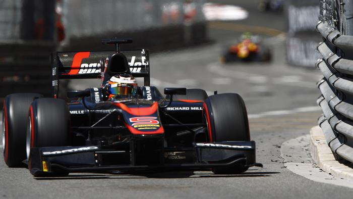 After bad luck in every previous visit, Vandoorne triumphed in Monaco in 2015.