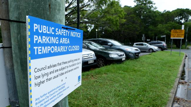 Brisbane City Council Water Restrictions