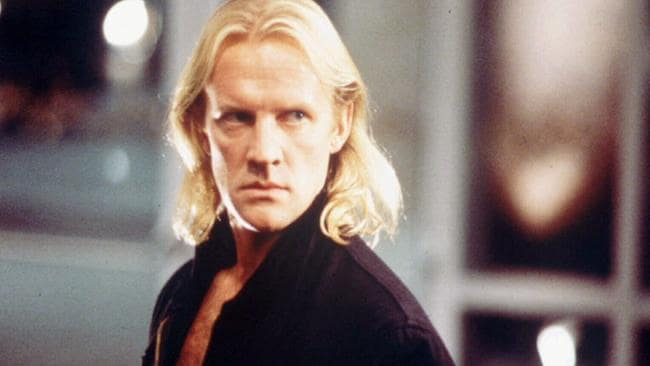 Former Bolshoi Ballet dancer Alexander Godunov played a terrorist in Die Hard.