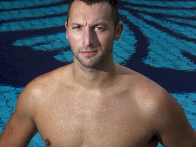 Olympic swimmer Ian Thorpe confirms he is gay in a television interview to be shown on Channel 10 tonight.