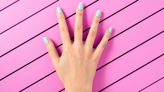 Barry M Nail Paint: The affordable nail polish that doesn\'t chip