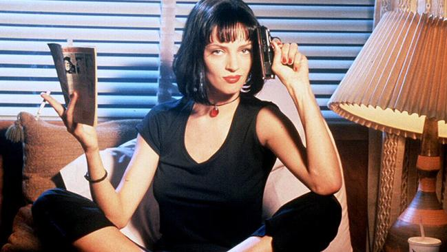 Pulp Fiction is one of Harvey Weinstein's biggest successes.