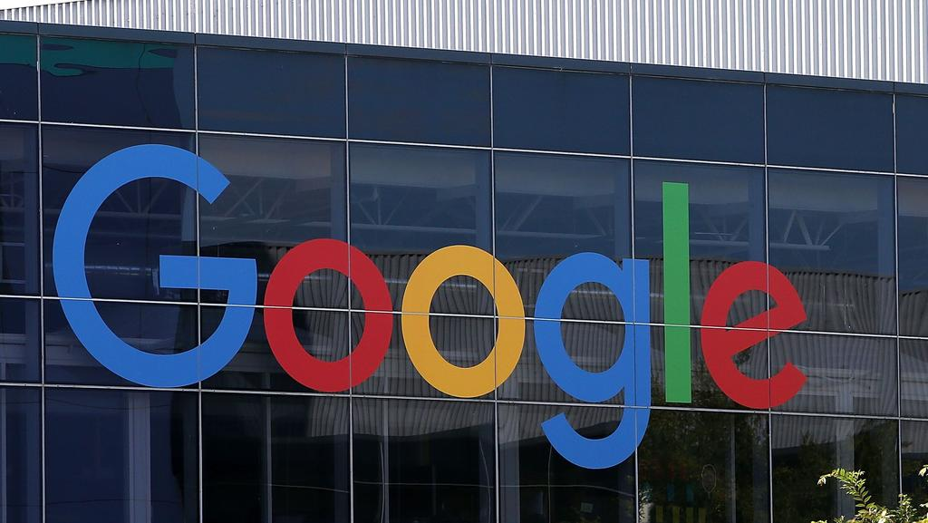 A lawyer representing three female former Google employees is filing a class action lawsuit against the search giant for gender pay discrimination. Picture: AFP/Getty Images/Justin Sullivan