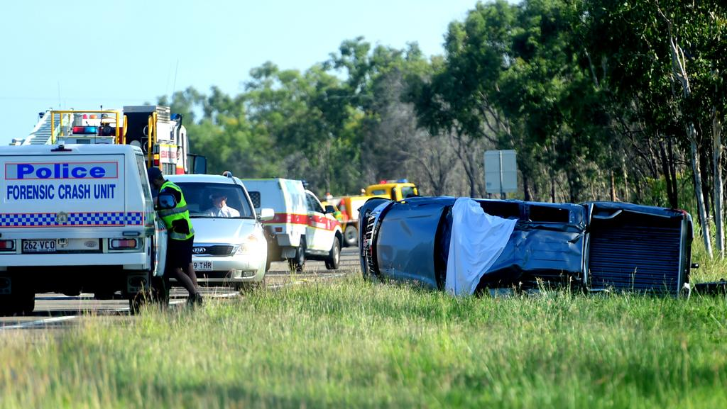 Fatigue suspected in deadly accident | Townsville Bulletin
