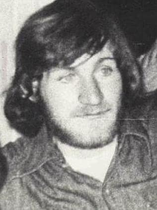 Gordon Twaddle, along with Timothy Thompson and Karen Edwards, was found shot in the head near Mt Isa in 1978.